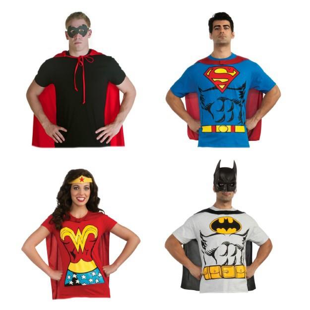 625x625 10 quick and easy halloween costume ideas
