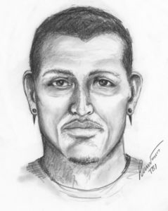 239x300 Police Release Composite Of Shooting Suspect