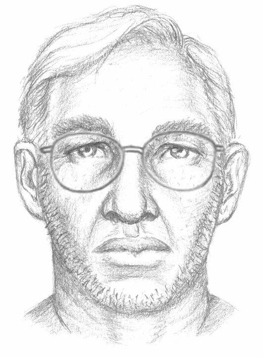 531x720 Police Sketch Of Abduction Suspect Released