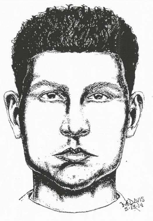 525x759 State Police Sketch Of Salisbury Township Rape Suspect