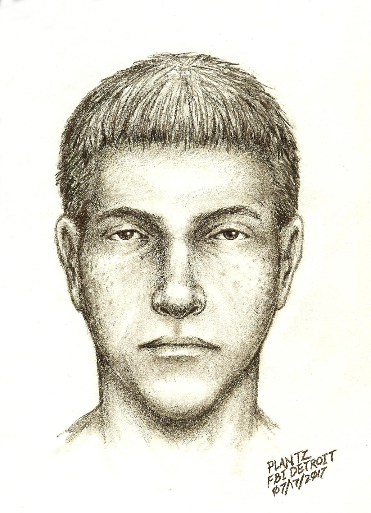 1195x1650 Lansing Pd Releases Sketch Of Suspect In Immigrant Attack Wkar