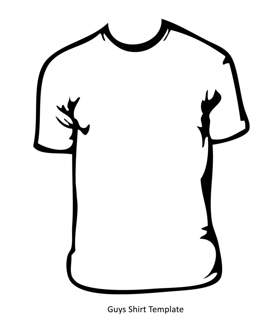 900x1062 Collection Of T Shirt Drawing Png High Quality, Free