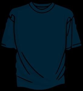 274x300 302 T Shirt Free Clipart Public Domain Vectors