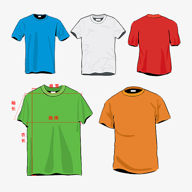 649x649 Multi Color Hand Painted T Shirt Size Drawings, Yellow, Blue, Hand