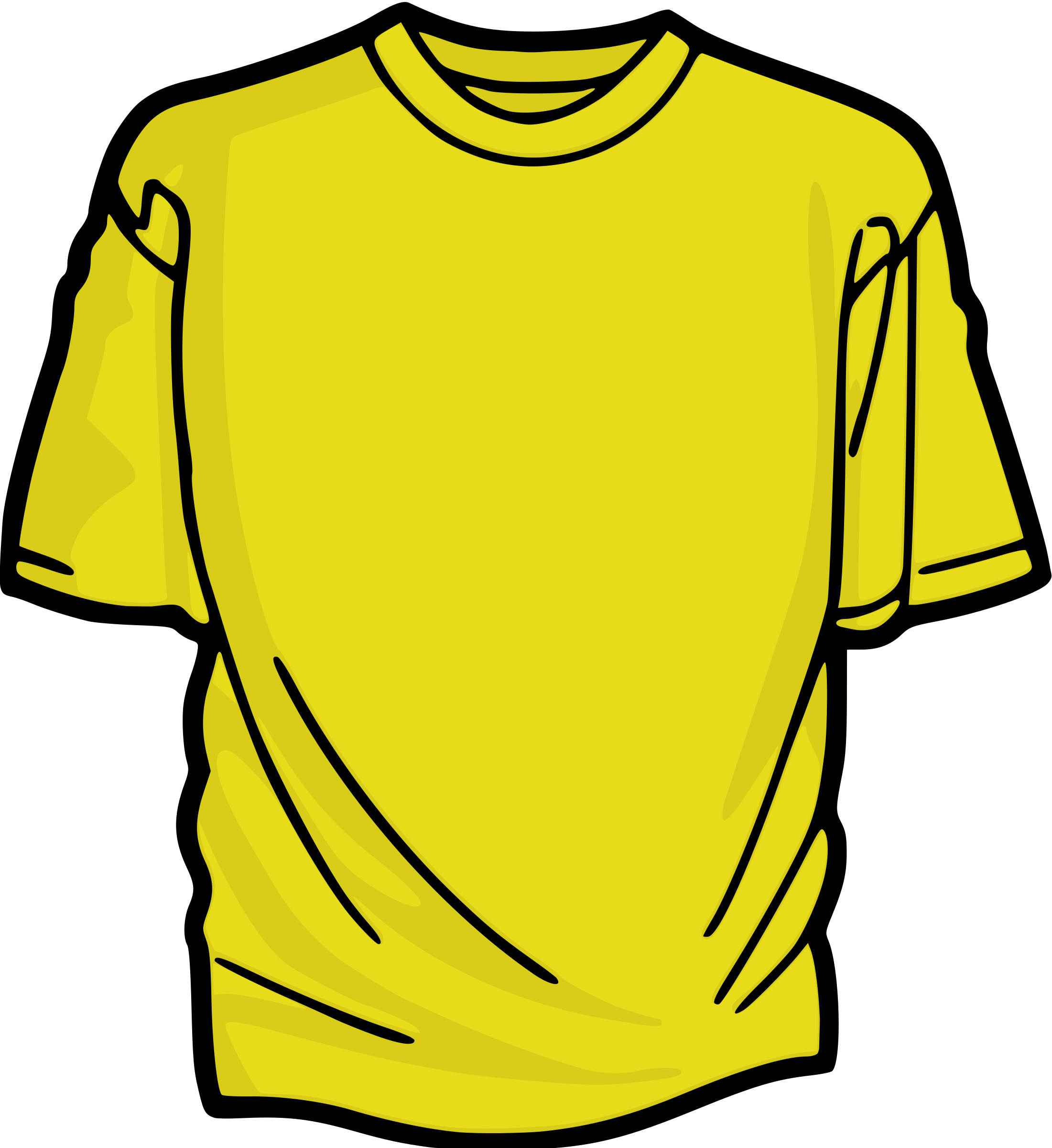 2201x2400 T Shirt Clip Art Designs Clipart Panda