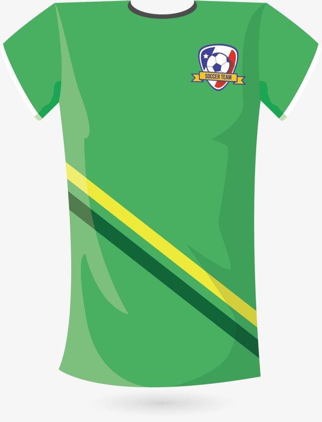 650x851 Vector Hand Painted Green T Shirt, Green T Shirt, Vector Diagram