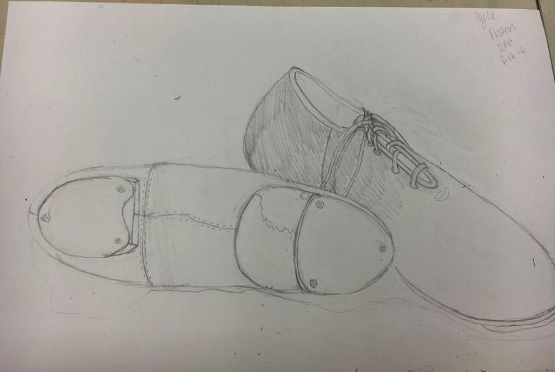 800x536 Haylee's Art 2 Blog Shoe Project