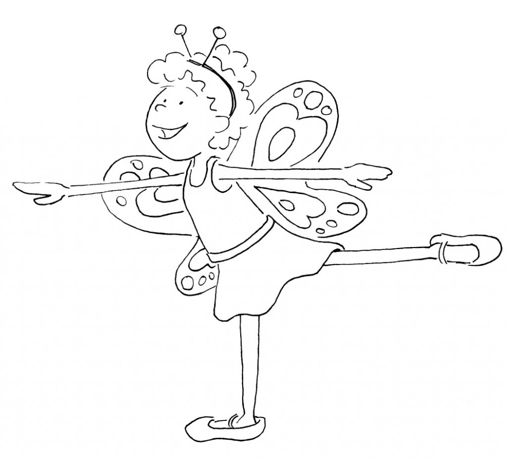 1024x925 Coloring Page Of Tap Shoes