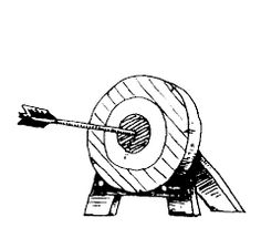 236x206 Image Result For Axe Target Sketch Drawing Ideas
