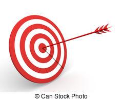 240x195 Target. 3d Clip Art