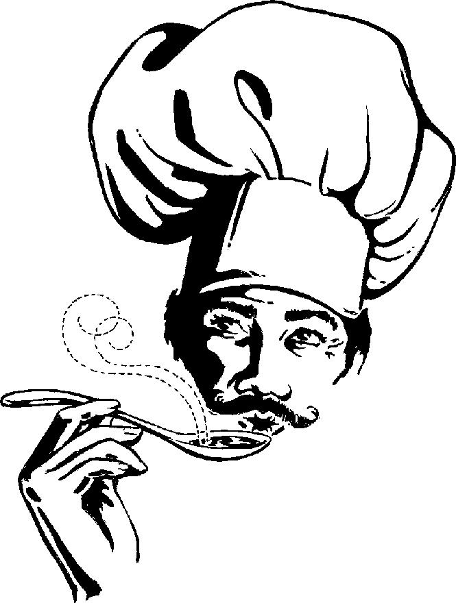 Taste Drawing