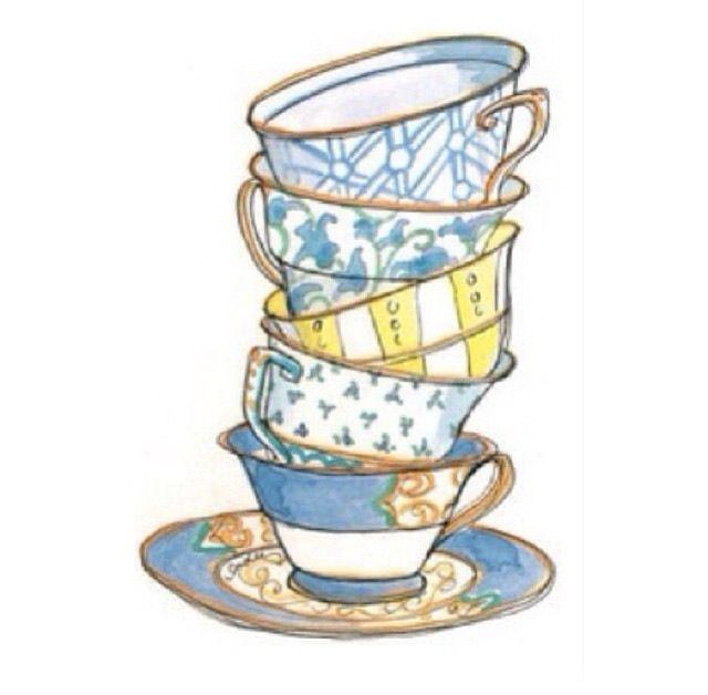 Teacup Drawing Tumblr at GetDrawings.com | Free for ... Teapot Drawing Tumblr