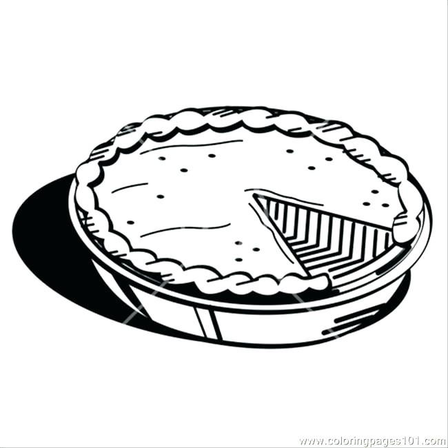 Thanksgiving Food Drawing at GetDrawings.com | Free for ...