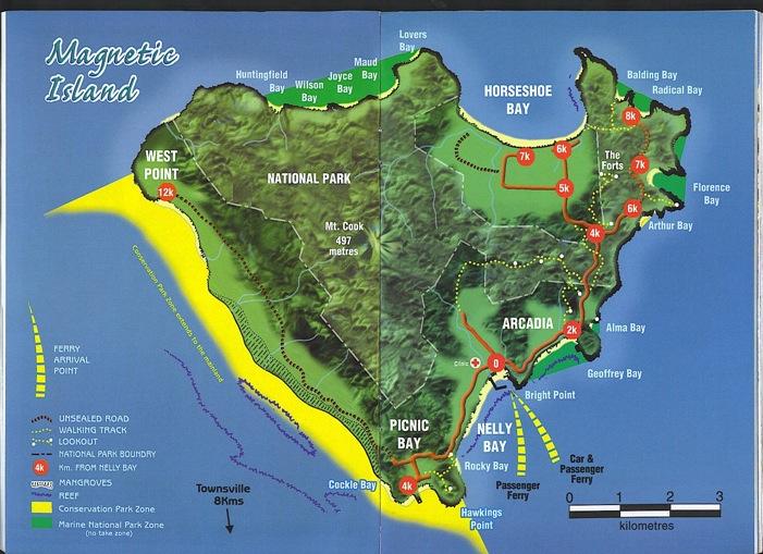 701x509 Ship Trap Island Map Drawing