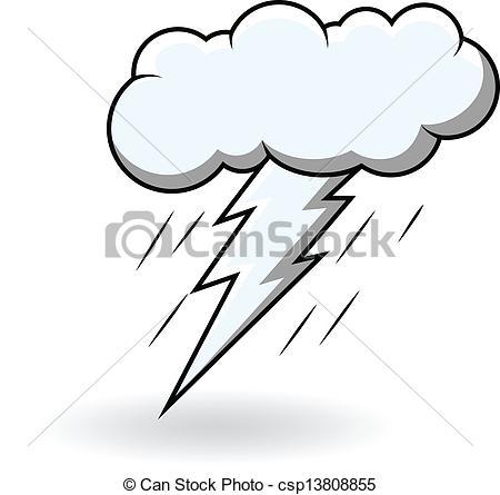 Thunder Drawing