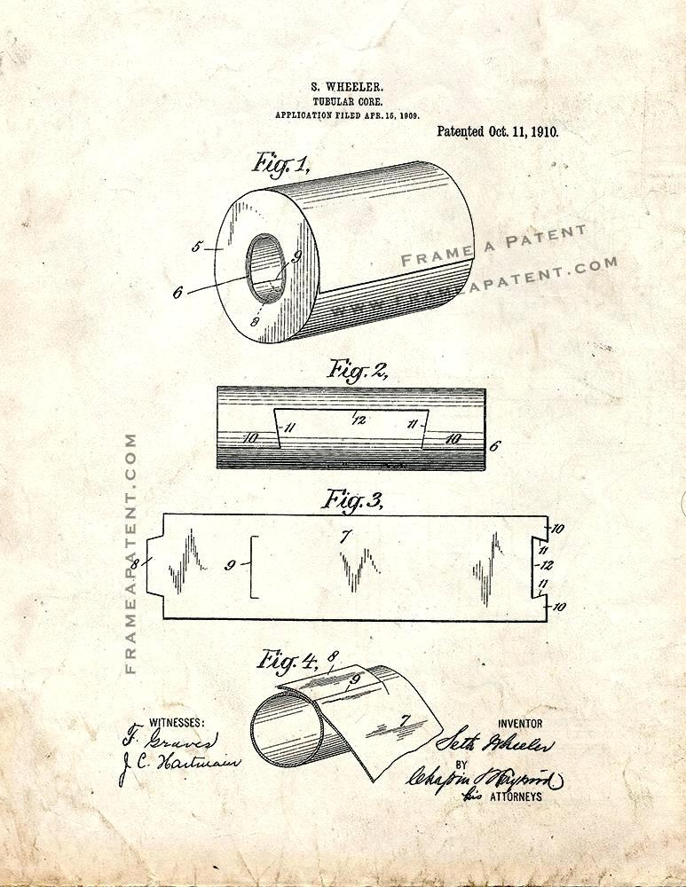 773x1000 Toilet Paper Roll Patent Tubular Core Of Toilet Paper Roll Patent