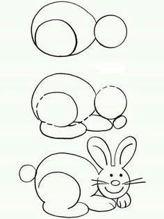 236x315 Hoe Teken Je Een Slapende Kat How Draw Cat