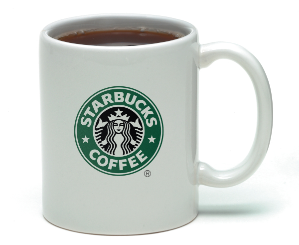 600x491 Starbuck Coffee Mugs