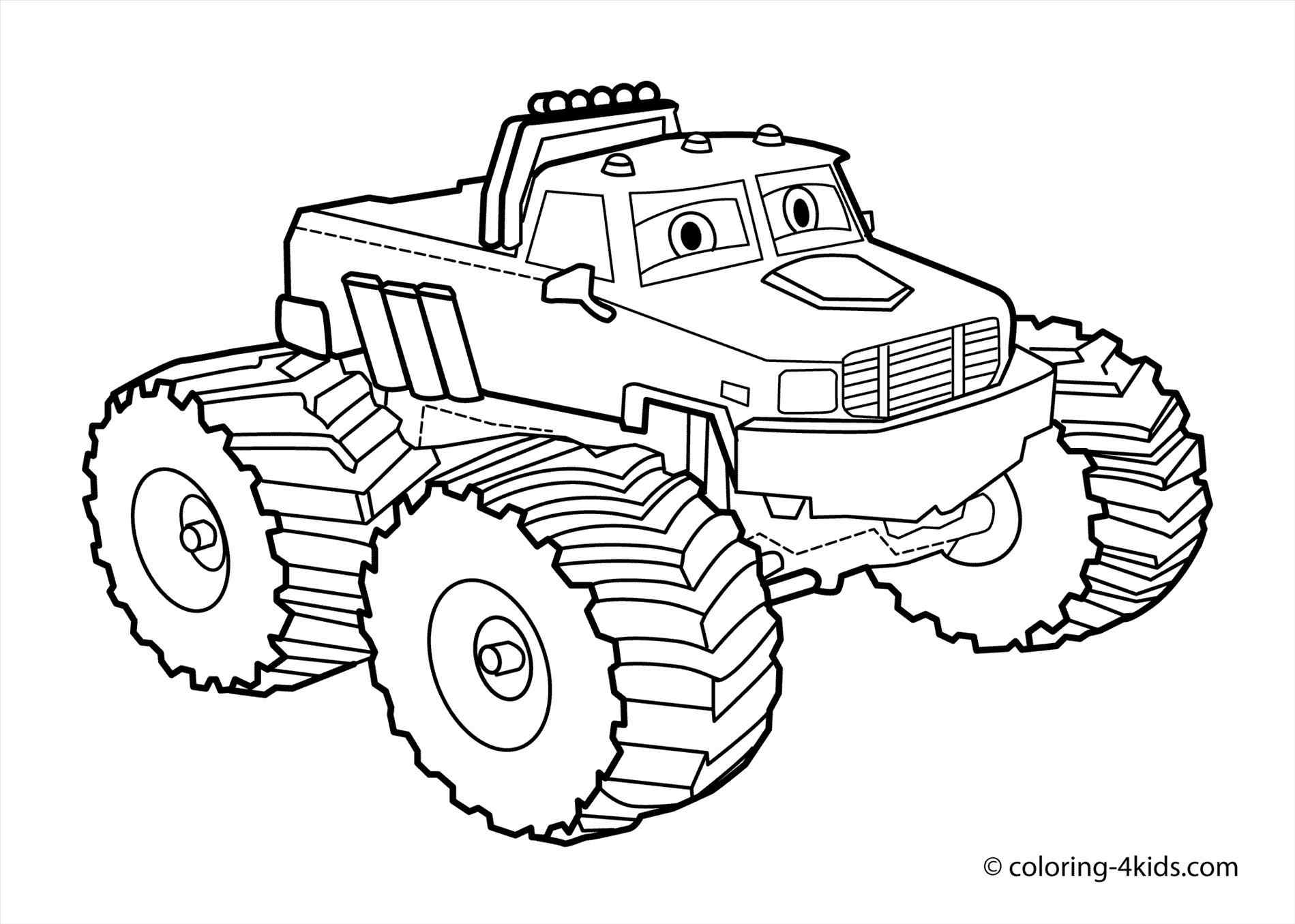 1899x1355 Truck Drawing Side View Pictures Coloring Pages Rhcom