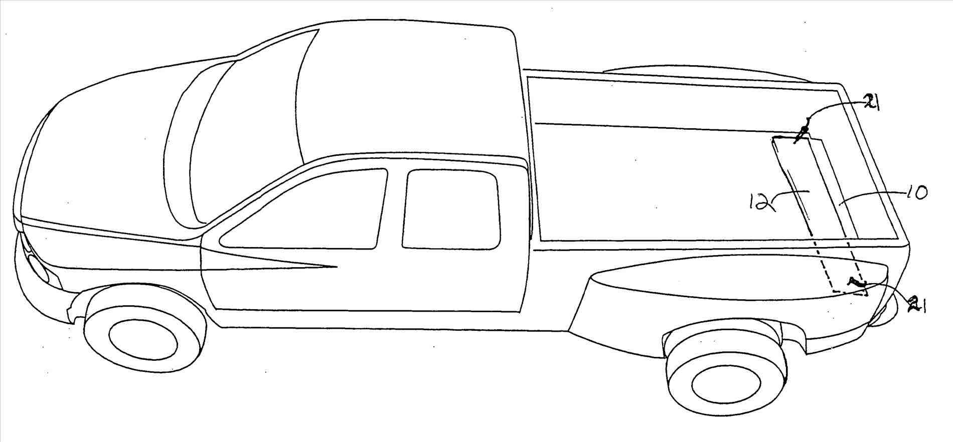 1900x882 Drawing Us Truck Bounce Reducer Google Patents Beautiful Front