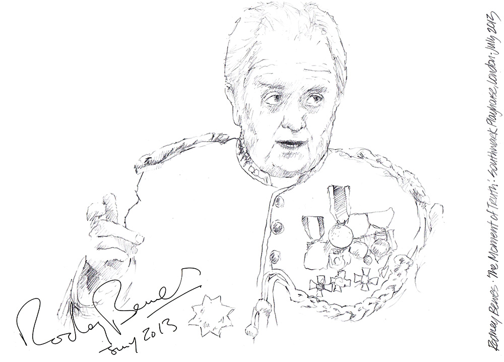 1000x718 Drawing Rodney Bewes Chicanepictures