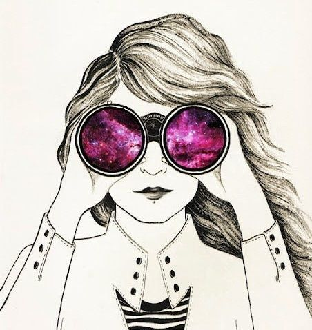 452x478 Image Result For Tumblr Glasses Drawing Canvas Ideas