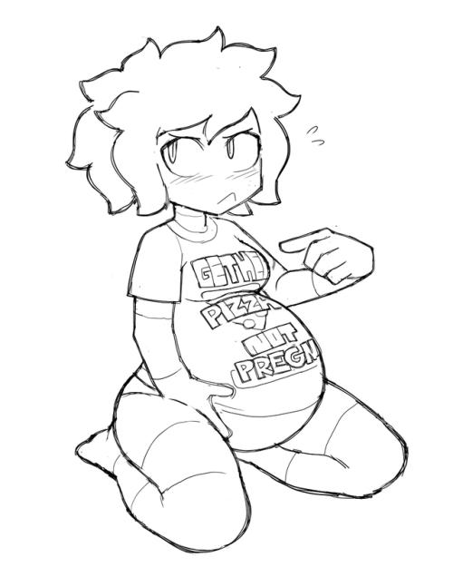 500x625 Pizza Shirts Tumblr