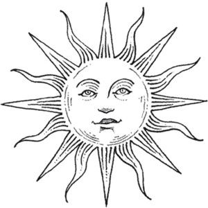 Tumblr Sun Drawing At Getdrawings Free Download