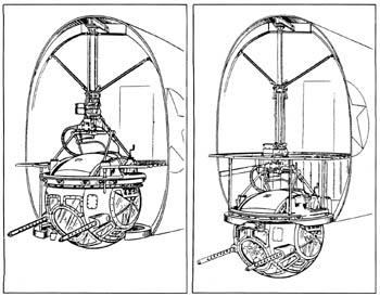 Turret Drawing