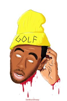 236x354 Tyler The Creator Pencil Drawing Ofwgkta By Bella