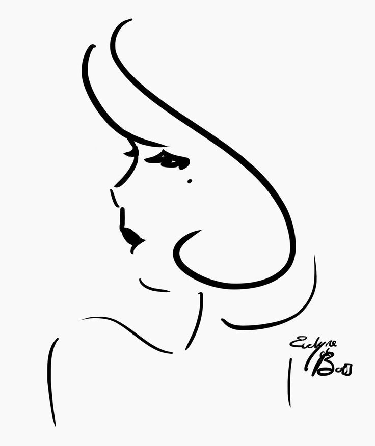 736x876 Image Result For Easy Black And White Drawings Tumblr Sketches