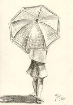 236x338 Dibujos A Lapiz Faciles Tumblr