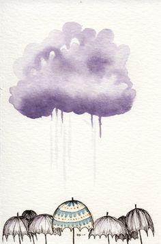 236x357 Umbrella Drawing Tumblr