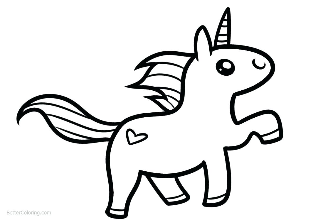 unicorn head drawing easy at getdrawings com free for personal use