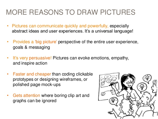 638x479 Drawing Stories For User Experiences (Ux)