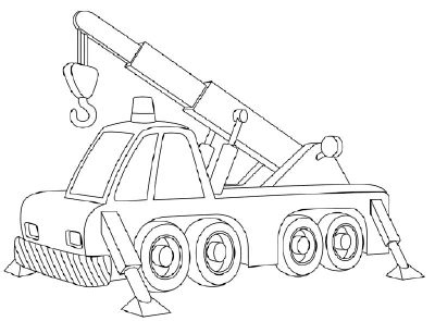 Vehicles Images For Drawing