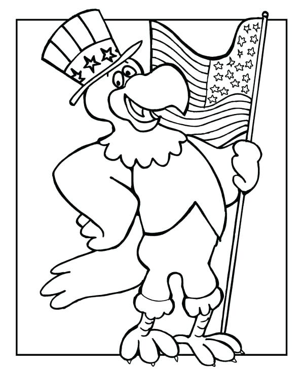 600x732 Veterans Day Coloring Pages Happy Veterans Day Activities For Kids