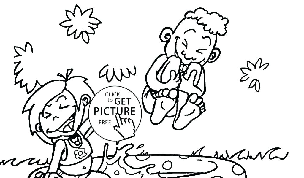 Water Pollution Drawing For Kids at GetDrawings.com | Free for ...