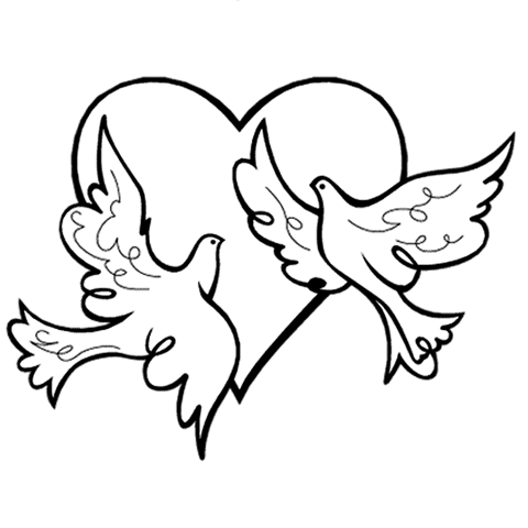Wedding Drawing Clip Art