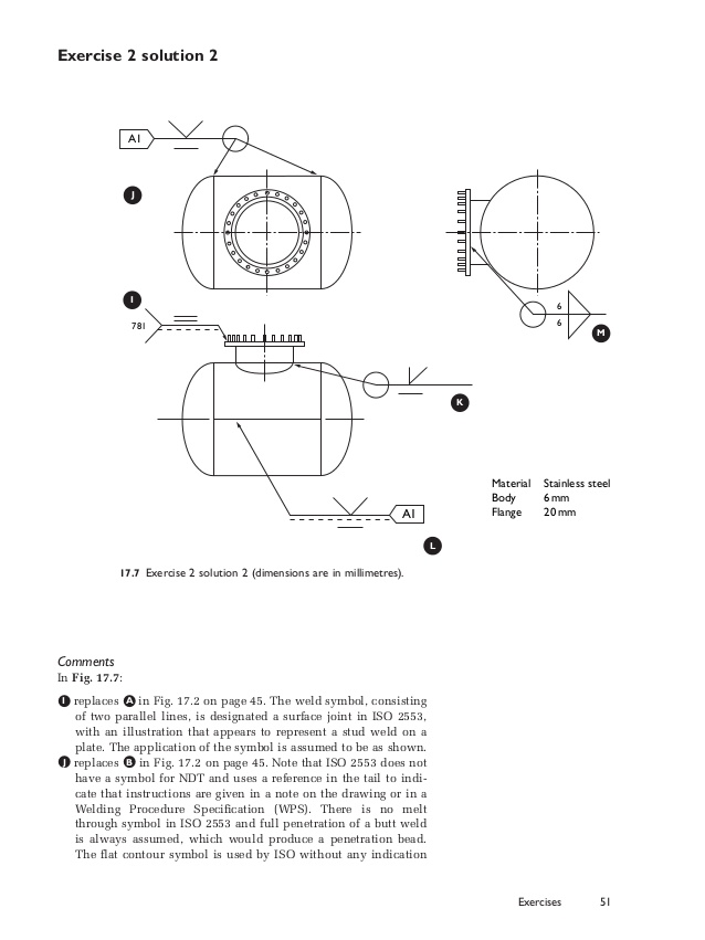 Weld Map Drawing Example At Getdrawings Free For Personal Use