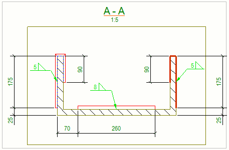 Weld Map Drawing Example at GetDrawings com | Free for personal use