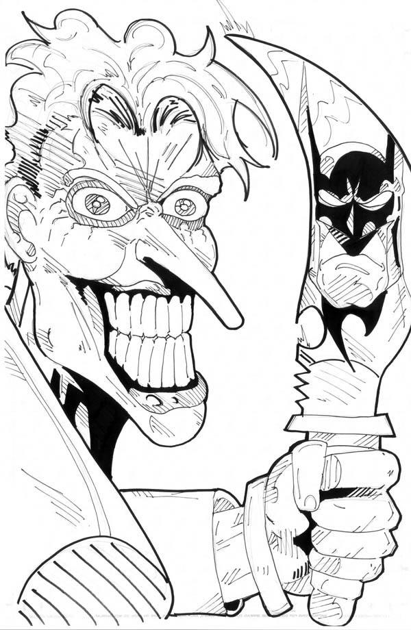 600x920 Joker Netart