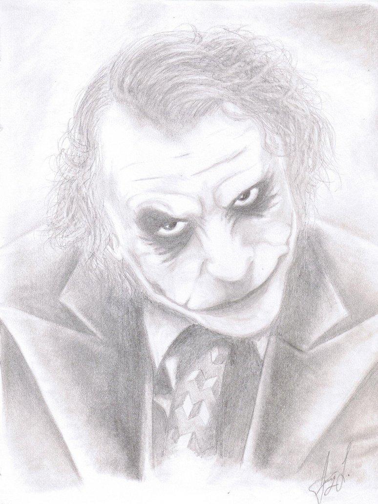 774x1032 The Joker