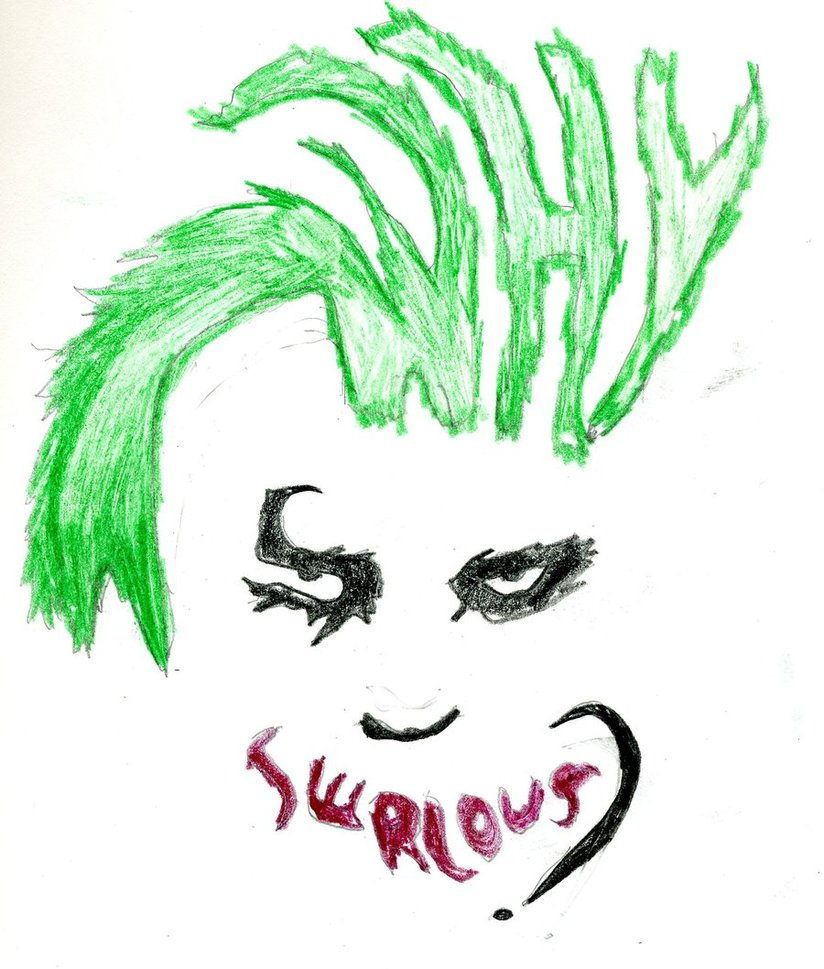 824x969 Joker Why So Serious By Tigernose123