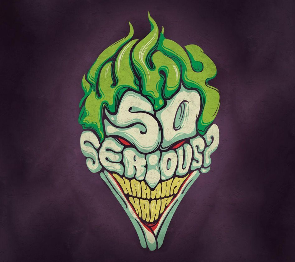 948x843 Why So Serious