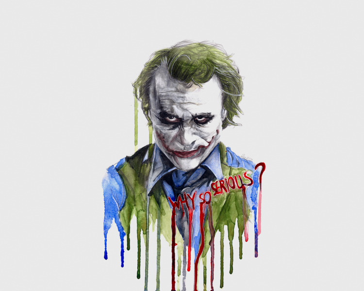 750x600 Why So Serious By Zzeeee