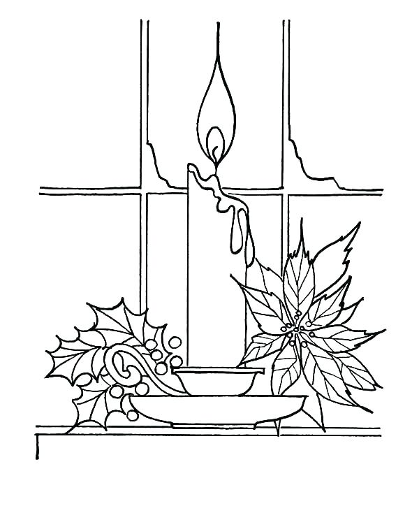 600x734 Window Coloring Page Window Pane Coloring Page