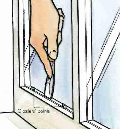 400x431 How To Fix Broken Window Glass