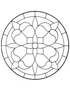 231x300 512 Best Stained Glass Geometric Images On Mandalas