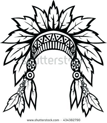 410x470 Wolf Indian Headdress Wolf Headdress Wolf Indian Headdress Meaning